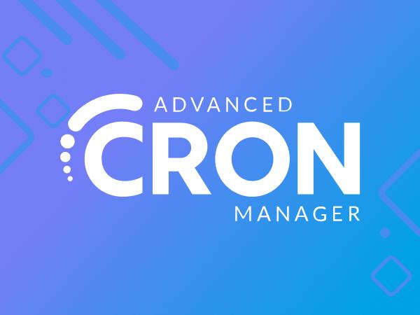 Advanced Cron Manager PRO
